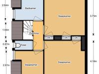 Bilderbeekstraat 7 in Boxmeer 5831 CW