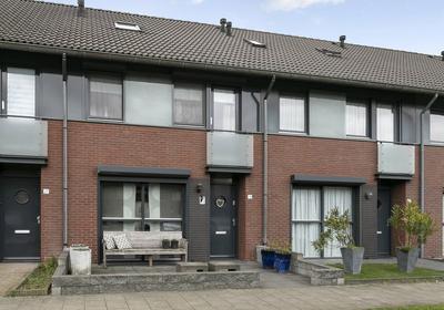 Maliskampstraat 19 in Tilburg 5045 LT