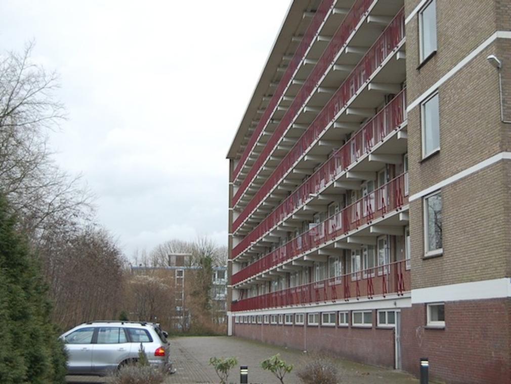Schipbeekstraat 230 in Dordrecht 3313 AT