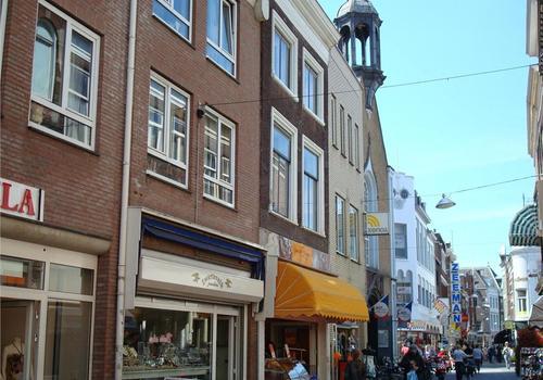 Voorstraat 288 B in Dordrecht 3311 ET