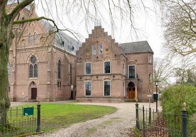 Stationsweg 9 A in Wijhe 8131 DG