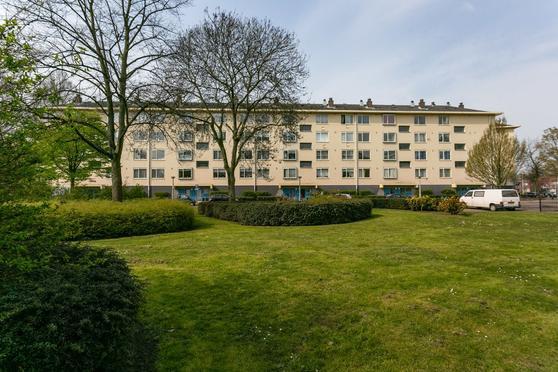 Winkler Prinshof 13 Ii in Amsterdam 1065 XM