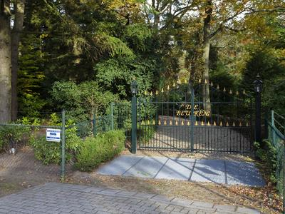 Elswoutslaan 15 in Overveen 2051 AD