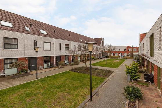 Waarderstraat 161 in Zoetermeer 2729 MC