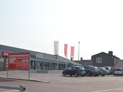 De Favaugeplein 21 65 in Zandvoort 2042 TN