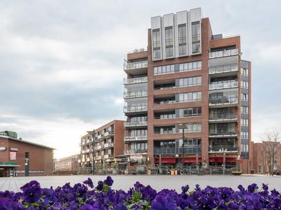 Platehaven 69 in Barendrecht 2993 HR