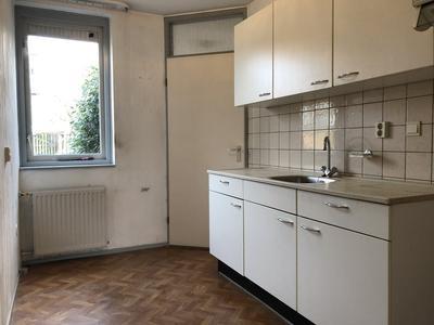 Burg. Cremershof 21 in Panningen 5981 DN