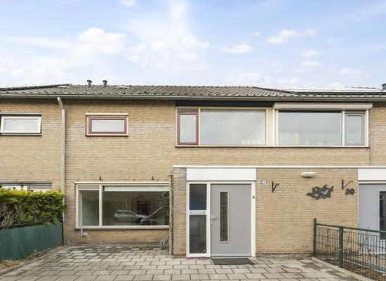 Blaarthemseweg 22 in Eindhoven 5654 NT