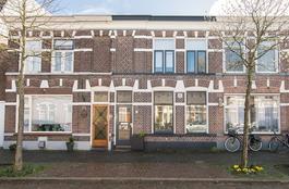 Verenigingstraat 45 in Zwolle 8012 BA