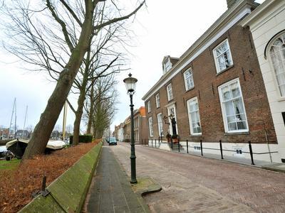 Westerhaven 20 in Medemblik 1671 CH