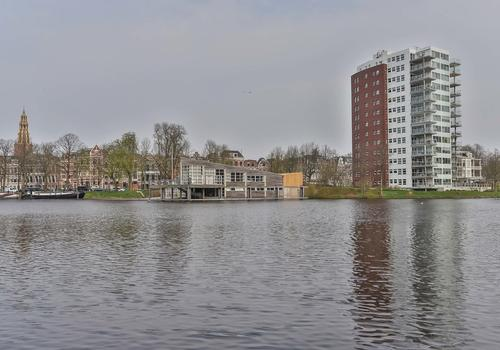 Praediniussingel 20 in Groningen 9711 AG