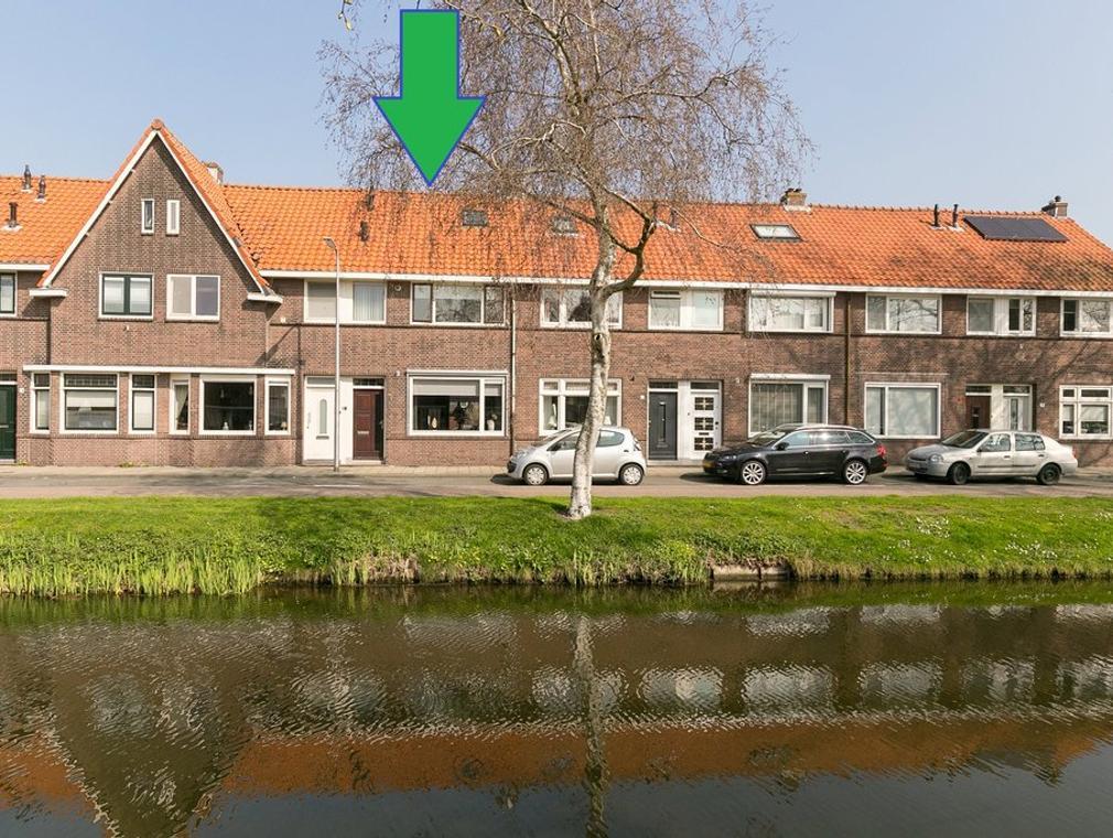 Van Der Palmstraat 70 in Gouda 2802 VH
