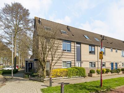 Laurierzoom 2 in Zoetermeer 2719 HK