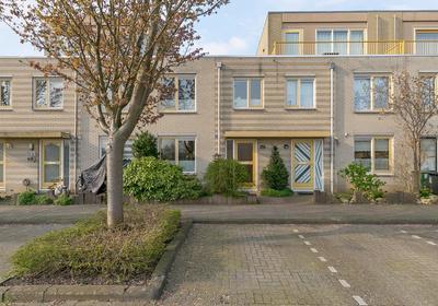 Staalblauw 15 in Zoetermeer 2718 KP