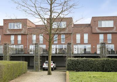 Dalienwaerd 57 in 'S-Hertogenbosch 5221 KE