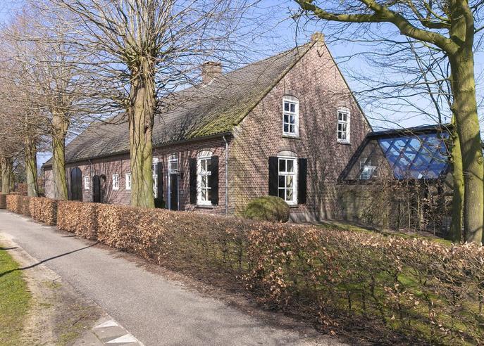 Tongerloseweg 13 in Diessen 5087 KX