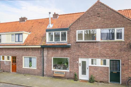 Hanekamp 51 in Zwolle 8023 TE