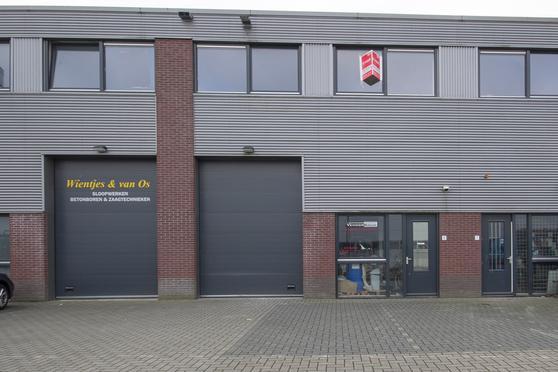 Vrijewade 8 in Nieuwegein 3439 PB