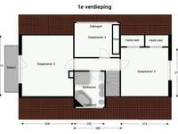Breitnerlaan 9 in Heerhugowaard 1701 TA