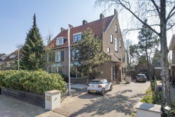 Huijghenslaan 32 in Arnhem 6824 JH