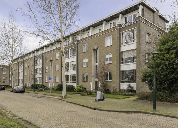 Boutenslaan 109 in Eindhoven 5644 TT
