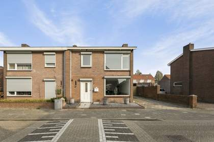 Heischeutstraat 19 in Oss 5345 VP