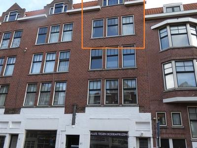 Grote Visserijstraat 8 D in Rotterdam 3026 CJ