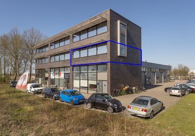 Marie Curiestraat 45 in Harderwijk 3846 BW