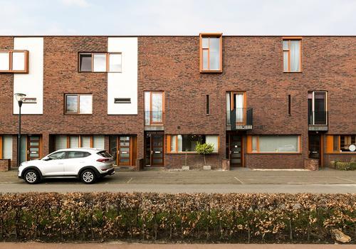 Grasvogel 17 in Eindhoven 5658 EW