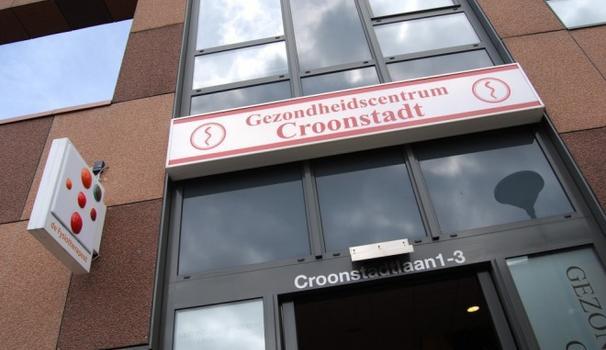Croonstadtlaan 3 C in Mijdrecht 3641 AL