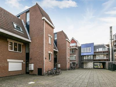 Middellaan 288 in Breda 4811 VM