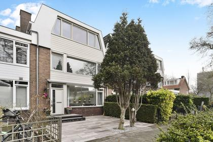 Graaf Florislaan 60 in Amstelveen 1181 EB