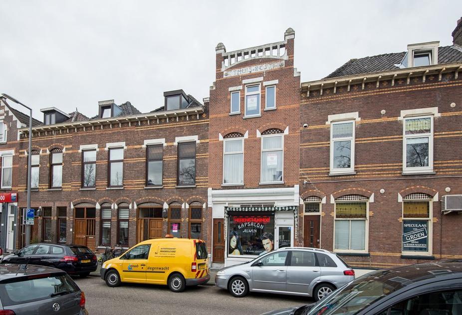 Carnisselaan 3 B in Rotterdam 3083 HA