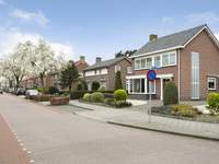 Spoorstraat 2 in Mill 5451 GB