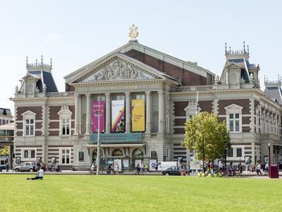 Nicolaas Maesstraat 67 Iii in Amsterdam 1071 PR