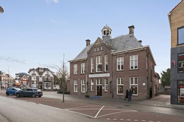 Schrans 44 in Leeuwarden 8932 NE