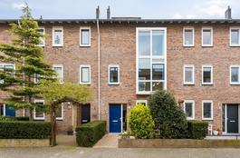 Ko Van Dijkstraat 6 in 'S-Gravenhage 2548 ZV