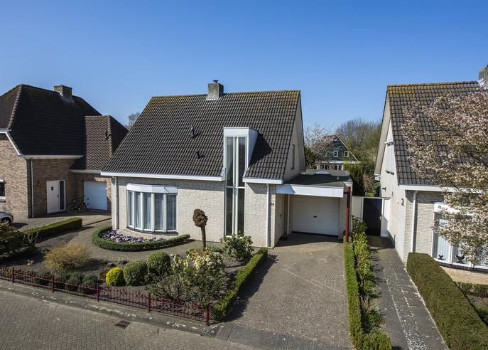 Wielerbaan 24 in Oudenbosch 4731 NW