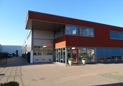 Vasco Da Gamaweg 4 A in Venlo 5928 LD