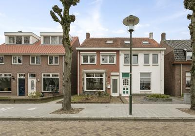 Zandschelstraat 22 in Goirle 5051 HL