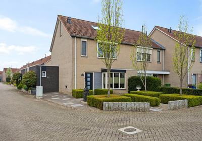 Fransebaan 500 in Eindhoven 5627 RH