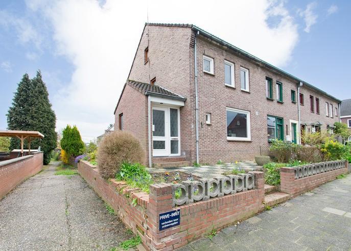 Bongartstraat 7 in Eygelshoven 6471 AP