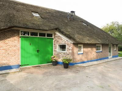 Oude Rijksweg 418 in Rouveen 7954 GV