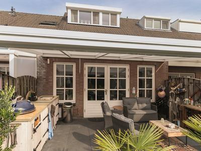 Middelberg 50 A in Veldhoven 5508 DS