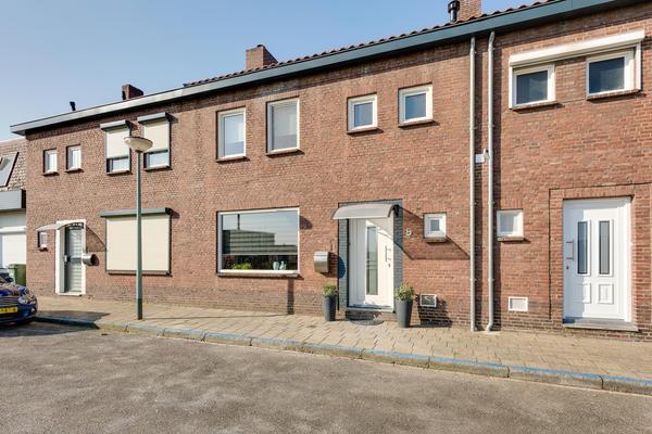 Prinses Marijkestraat 5 in Roermond 6045 AK