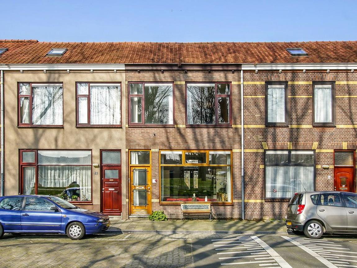 H.J. Schimmelplein 16 in Utrecht 3532 TE