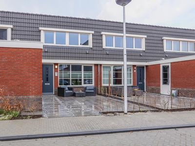 Goudsbloem 5 in Bodegraven 2412 AT