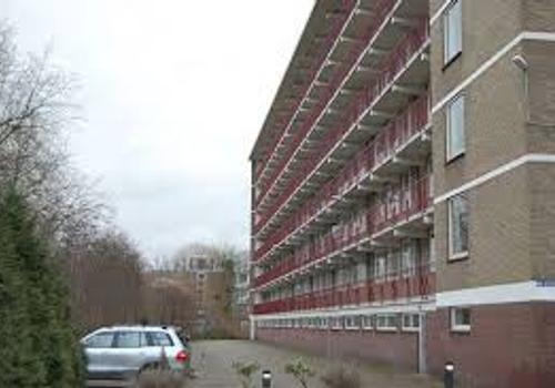 Schipbeekstraat 268 in Dordrecht 3313 AT