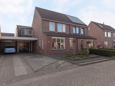 Celine Kuypersstraat 20 in Coevorden 7741 ZT