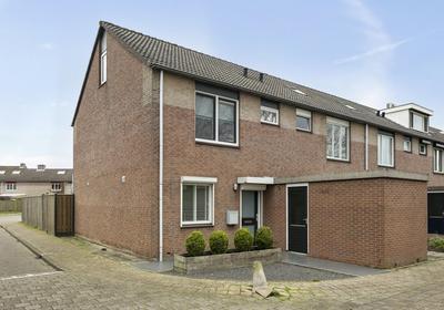 Petronella Moensstraat 1 in Breda 4822 VG
